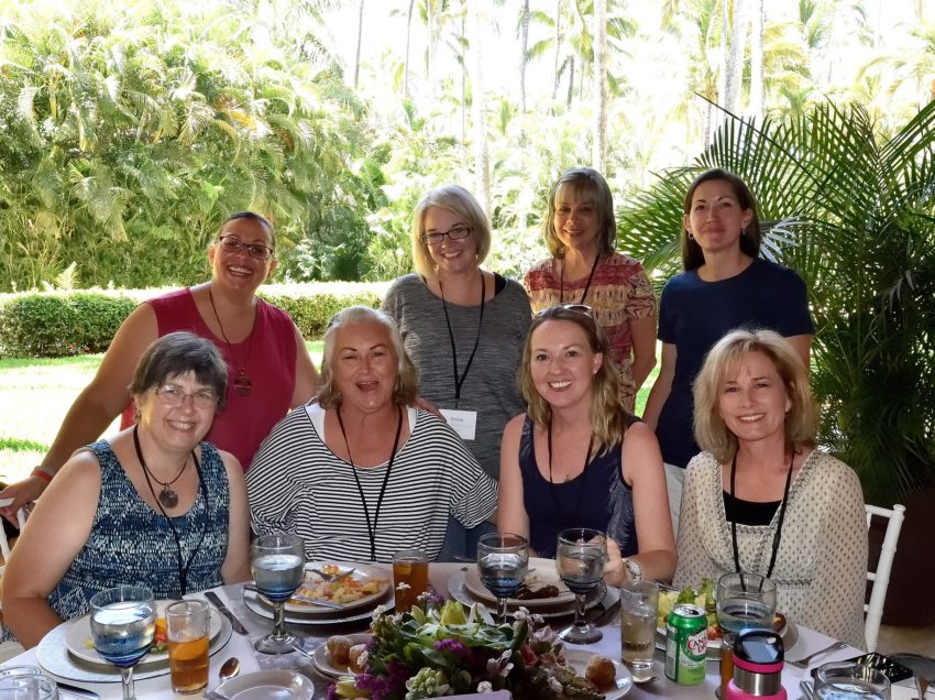 Seen, Heard, and Valued | 2018 Mexico Retreat